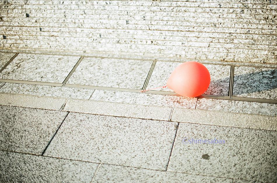 KodakPORTRA160×OM-1_赤い風船_CP+横浜